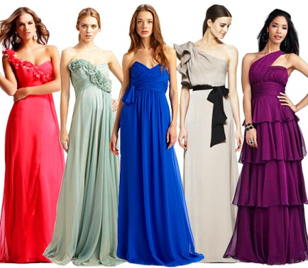 prom dresses for high school | Gommap Blog